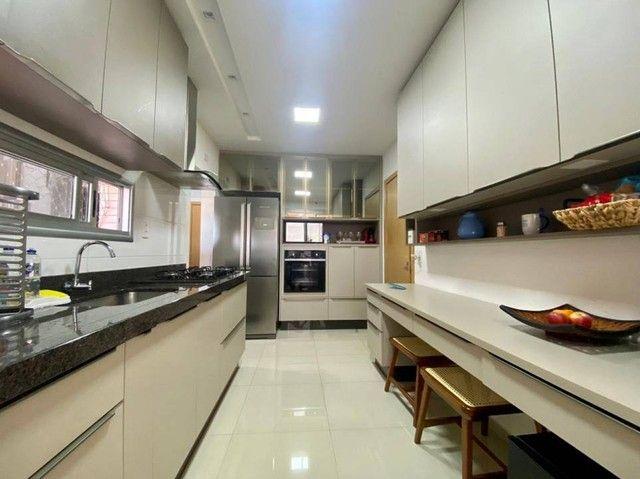 Apartamento no Edifício Square Residence - Plaenge, 132 m², 3 suítes - Foto 5