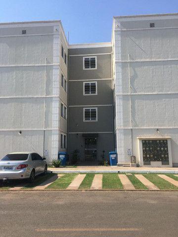 Apartamento 2 quartos, Térreo Chapada Mantiqueira - Foto 2
