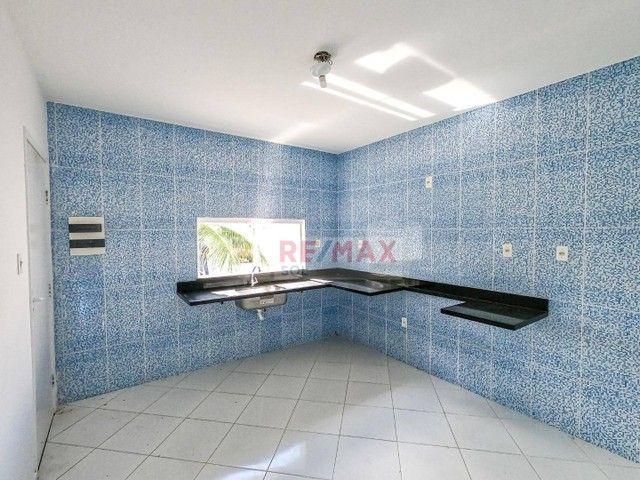 Casa cond. Aquaville com 4 quartos sendo 2 suítes, 180 m² por R$ 460.000 - Arembepe - Cama - Foto 11