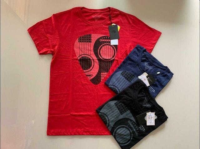 Camisas no precinho - Foto 2