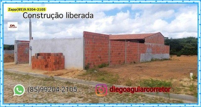Construções Liberadas><> Itaitinga Loteamento><>< - Foto 11