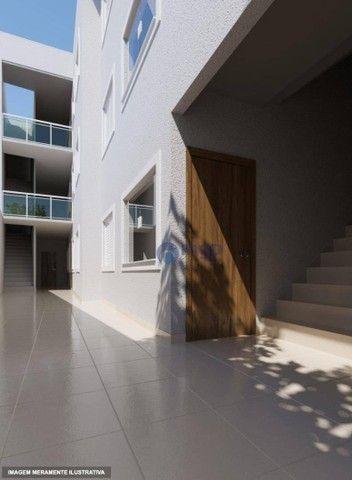 Apartamento com 2 dormitórios à venda, 47 m² por R$ 279.000 - Vila Dom Pedro II - São Paul - Foto 16