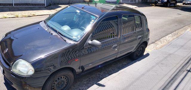 Clio rn 1.0 16v 2002