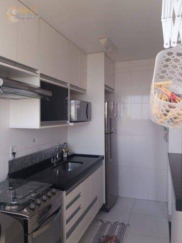 Apartamento com 2 dormitórios à venda, 53 m² por R$ 265.000 - Jardim Nova Europa - Campina - Foto 18