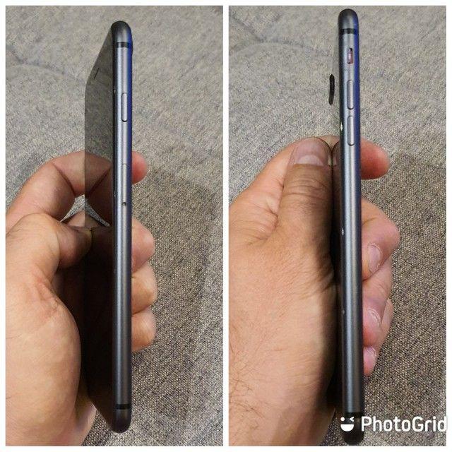 Iphone 8 plus 64GB IMPECÁVEL - Foto 4