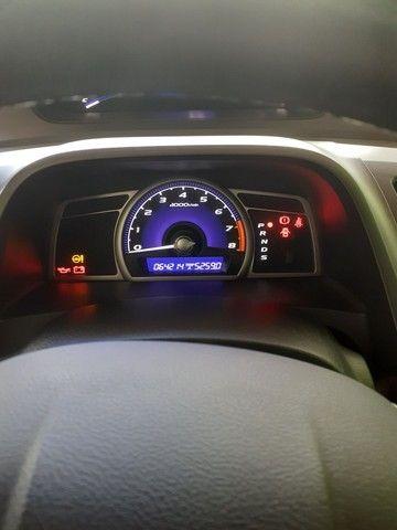 Honda Civic LXL completo - Foto 6