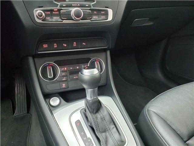 Audi Q3 2019 1.4 tfsi flex prestige s tronic - Foto 14