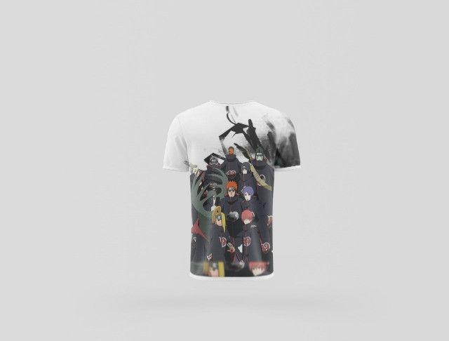 Venda de Camisas Personalizadas (Sublimação Total) - Foto 3