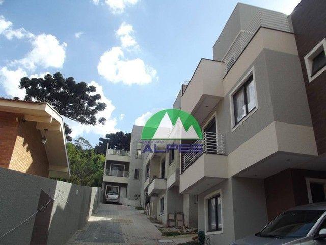 Sobrado com 3 dormitórios à venda, 151 m² por R$ 595.000,00 - Seminário - Curitiba/PR - Foto 12