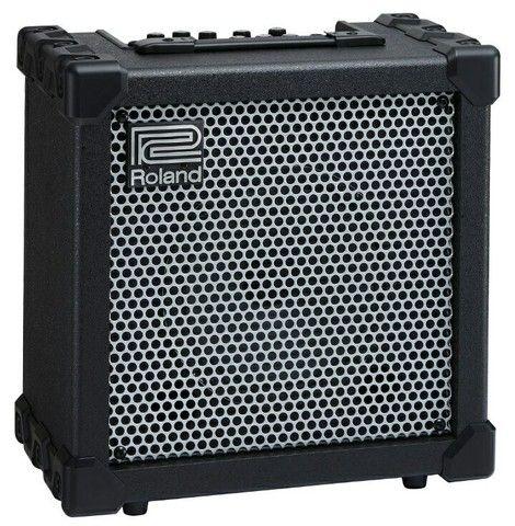 Amplificador Roland Cube20XL