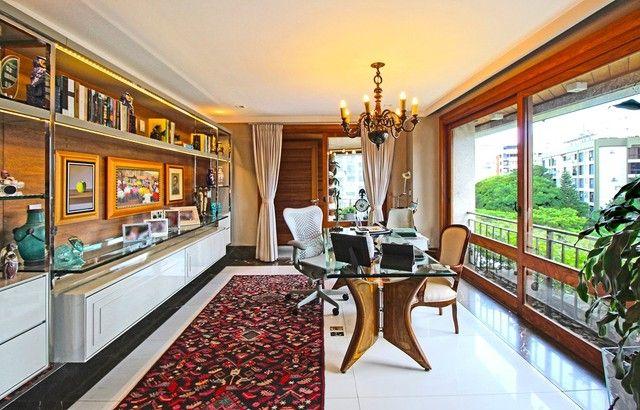 Apartamento à venda com 3 dormitórios em Moinhos de vento, Porto alegre cod:RG7976 - Foto 7