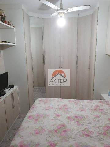 Casa com 3 dormitórios, 106 m² - venda por R$ 649.990,00 ou aluguel por R$ 2.420,00/mês -  - Foto 9