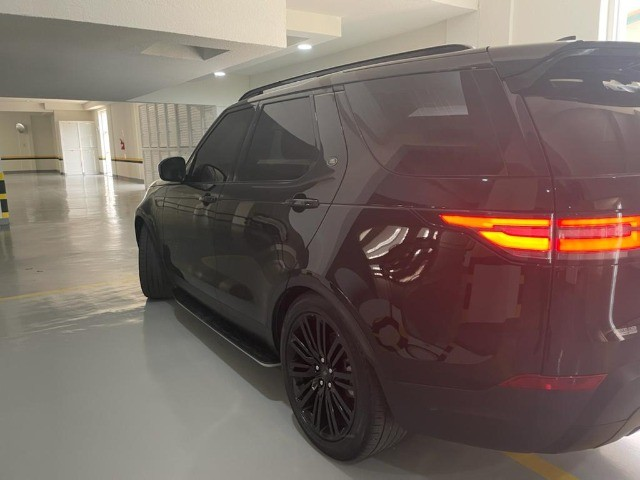 Land Rover New Discovery HSE - Foto 4