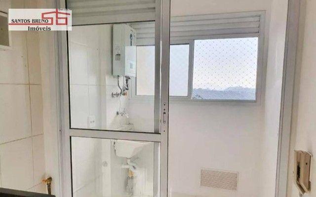 Apartamento com 2 dormitórios à venda, 46 m² por R$ 290.000 - Vila Nova Cachoeirinha - São - Foto 4