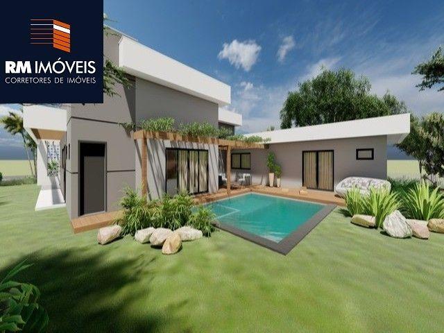 Casa de condomínio à venda com 4 dormitórios em Busca vida, Camaçari cod:RMCC1320 - Foto 4