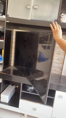 VendovevSmart TV MU6300 55? UHD 4K, Tela Curva, HDR  - Foto 6