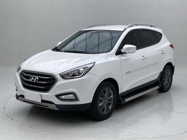 Hyundai IX35 ix35 GL 2.0 16V 2WD Flex Aut. - Foto 3