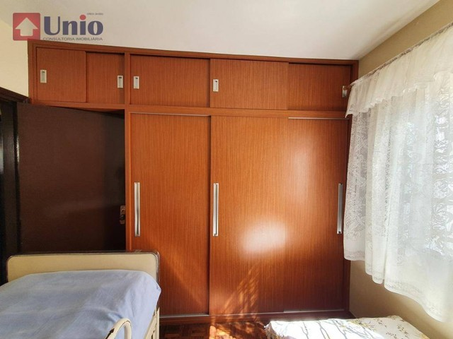 Casa com 3 dormitórios à venda, 158 m² por R$ 350.000,00 - Jardim Algodoal - Piracicaba/SP - Foto 14