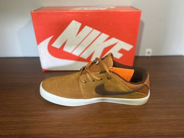 Tênis Nike Suketo n°41 - Foto 2