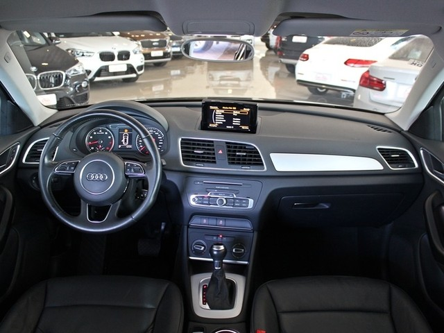 Audi Q3 1.4 ATTRACTION 4P GASOLINA AUT - Foto 3