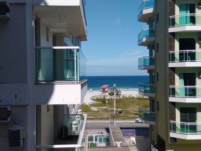 Apartamento vista mar novo fino acabamento  - 2 quartos - Foto 12