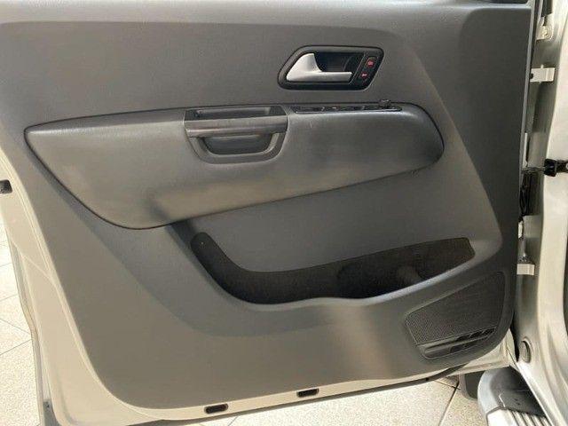 2016 Volkswagen Amarok Highline CD 2.0 4X4 Diesel AUT - Foto 15
