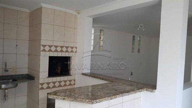 Casa para alugar com 4 dormitórios em Uvaranas, Ponta grossa cod:L5627 - Foto 7