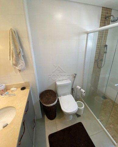 Apartamento à venda com 3 dormitórios em Alto, Piracicaba cod:156 - Foto 20