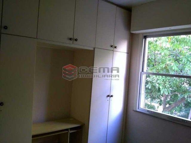 Apartamento à venda com 3 dormitórios em Flamengo, Rio de janeiro cod:LAAP32278 - Foto 6