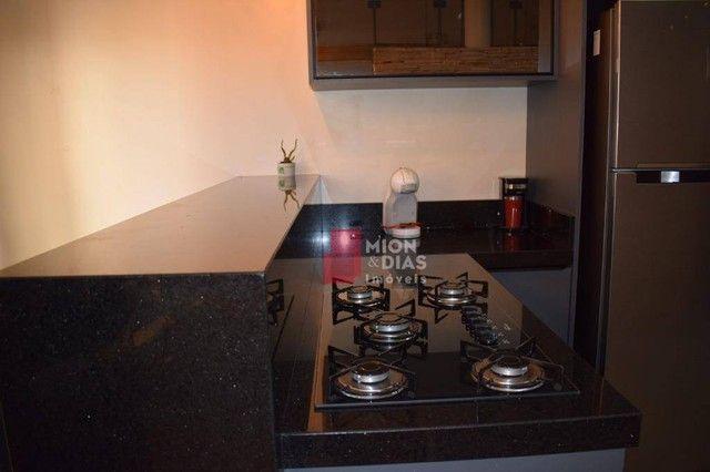 Casa com 1 Suíte à venda, 60 m² por R$ 285.000 - Canadá - Cascavel/PR - Foto 11