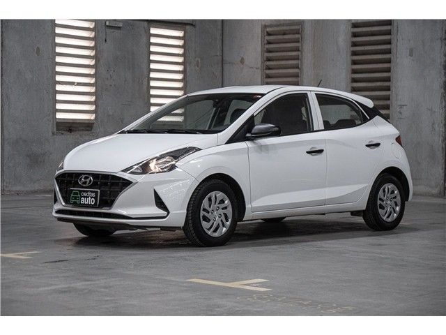 Hyundai Hb20 2020 1.0 12v flex sense manual - Foto 12
