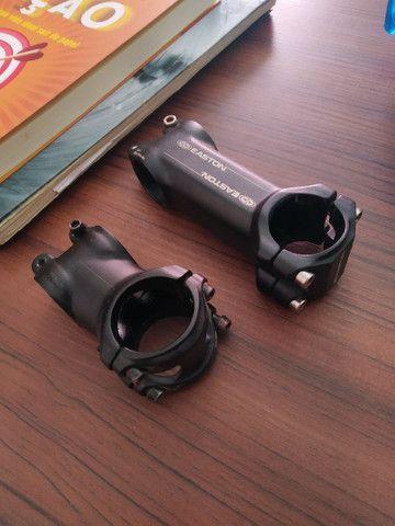 Mesas/Avanços 90x31.8 e 55x35mm - Foto 5