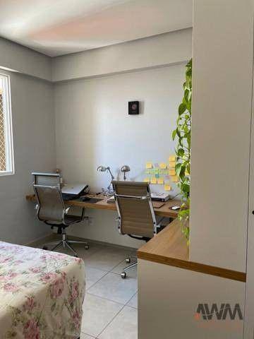 Apartamento com 2 dormitórios à venda, 64 m² por R$ 330.000,00 - Setor Leste Vila Nova - G - Foto 13