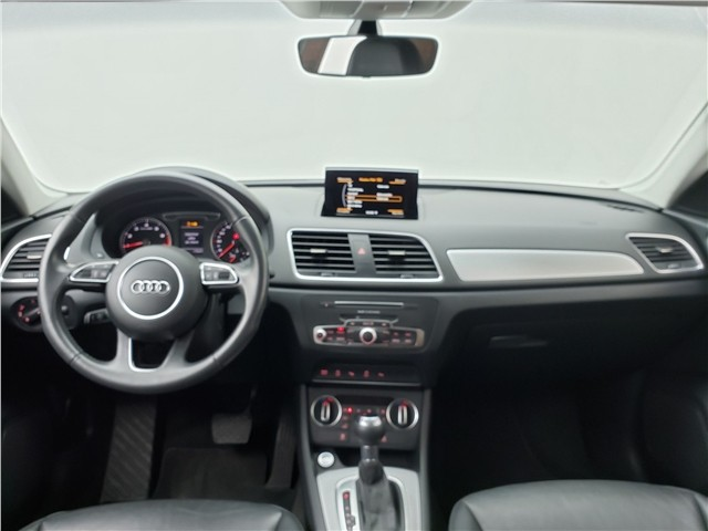 Audi Q3 2019 1.4 tfsi flex prestige s tronic - Foto 12