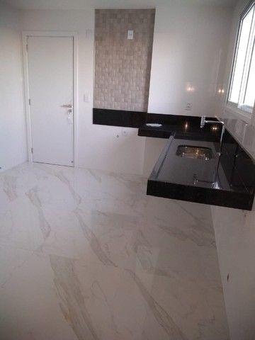 Apartamento 3 quartos para aluguel, 3 quartos, 1 suíte, 2 vagas, Centro - Linhares/ES - Foto 9