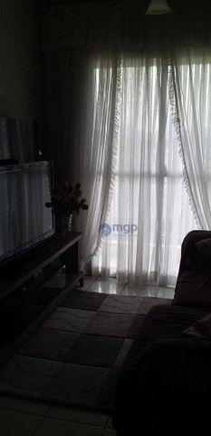 Apartamento com 3 dormitórios à venda, 60 m² por R$ 380.000,00 - Vila Guilherme - São Paul - Foto 2