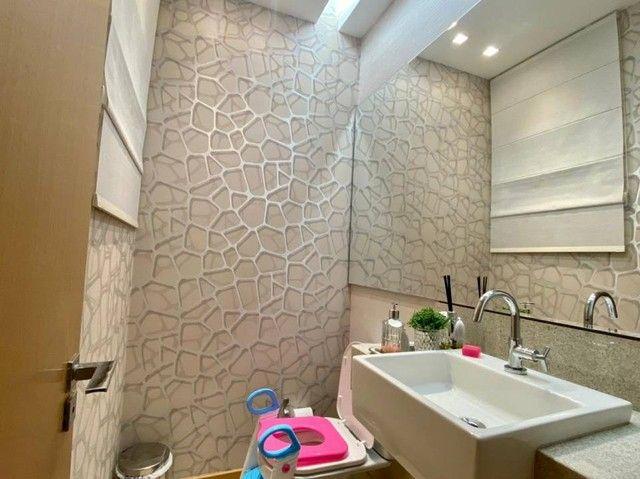 Apartamento no Edifício Square Residence - Plaenge, 132 m², 3 suítes - Foto 13