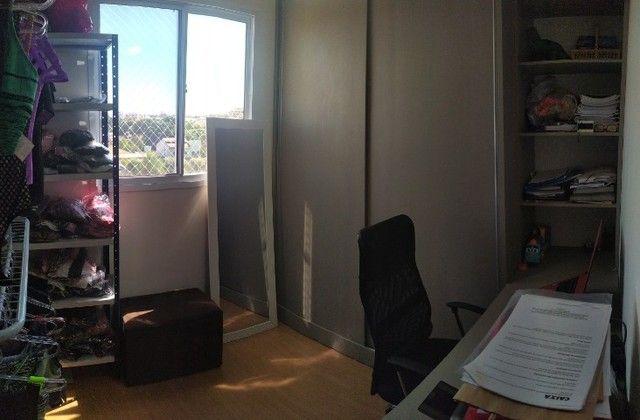 Apartamento Condominio Chapada das Oliveiras Planejado e Mobiliado - Foto 20