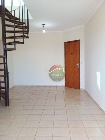 Apartamento com 2 dormitórios para alugar, 80 m² por R$ 1.500,00/mês - Campos Elíseos - Ri - Foto 3