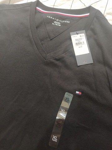 Camisas Originais Tommy Helfinger  - Foto 2