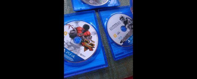 Jogos de PS4 - Foto 2