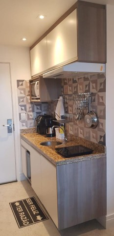 Flat com 1 dormitório à venda, 28 m² por R$ 180.000,00 - Imbetiba - Macaé/RJ - Foto 6
