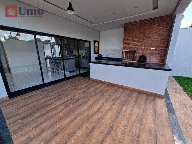 Casa com 3 dormitórios à venda, 207 m² por R$ 1.350.000,00 - Loteamento Residencial e Come - Foto 12