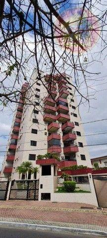 Apartamento à venda, 52 m² por R$ 220.000,00 - Canto do Forte - Praia Grande/SP - Foto 3
