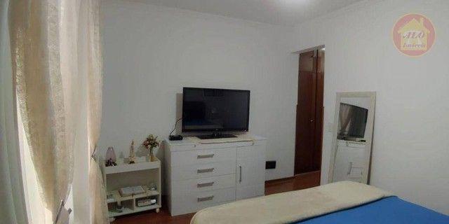 Apartamento com 3 dormitórios à venda, 155 m² por R$ 950.000,00 - Gonzaga - Santos/SP - Foto 19