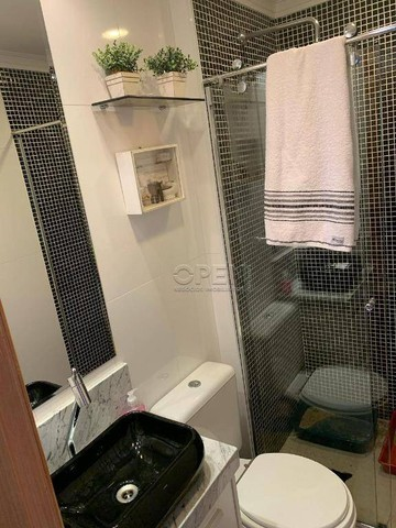 Apartamento com 2 dormitórios 1 SUÍTE 55 m² por R$ 390.000 - Vila das Mercês - São Paulo - Foto 8