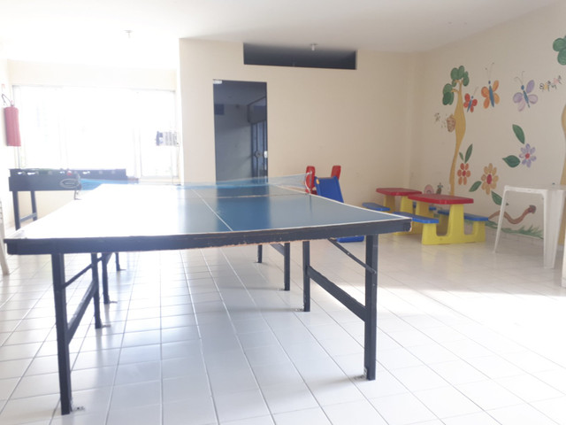 Apartamento de 3 quartos em Tambauzinho - Foto 4