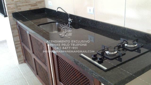 Casa com piscina e ar condicionado em Ipanema - Foto 6