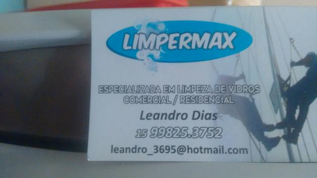 Limpermax