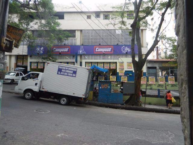 Pavuna - 10.196 Apartamento com 01 Dormitório - Foto 5